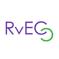 Logo Roelof Van Echten College