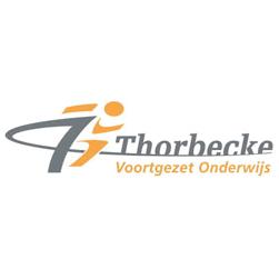 Logo Thorbecke Voortgezet Onderwijs