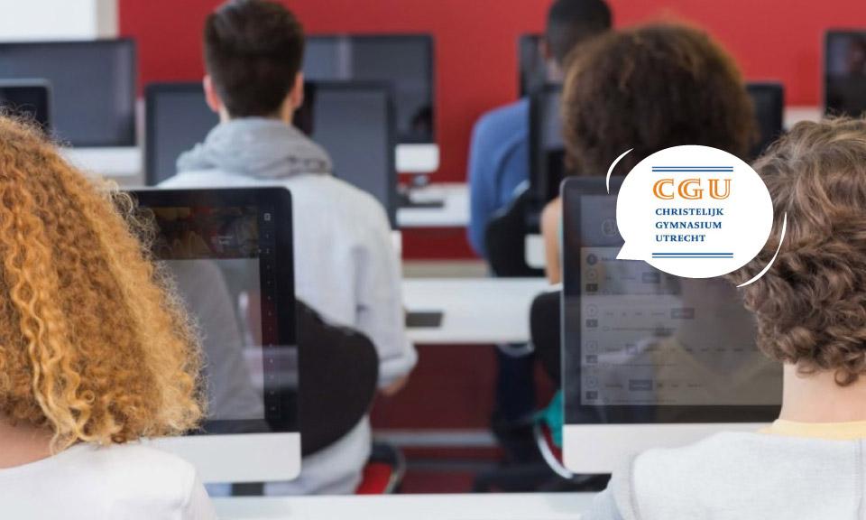 leerlingen-maken-digitaal-een-toets-in-de-klas