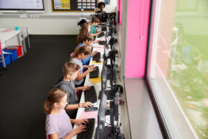 Onze Learnbeat-klassen zijn de snelsten