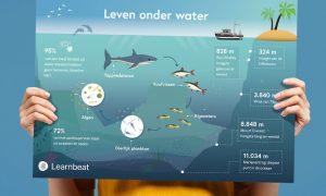 biologie-educatieve-poster-leven-onder-water