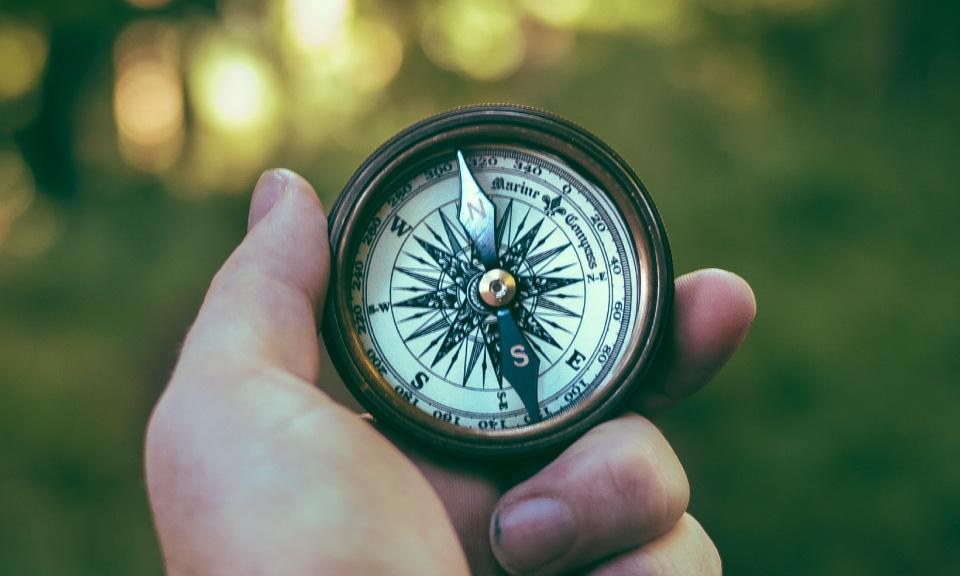 Learning analytics werkt als een kompas voor leerlingen; het legt de regie over hun voortgang bij henzelf.