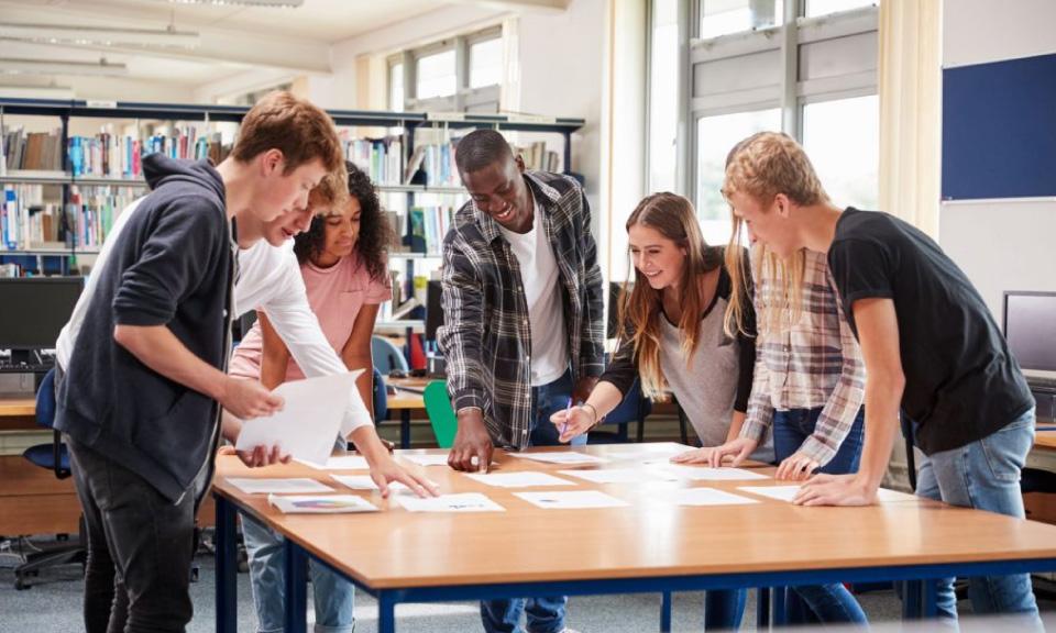 Met activerende werkvormen houd je het energiepeil in de les hoog.