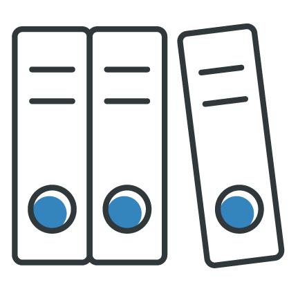 icon-bibliotheek