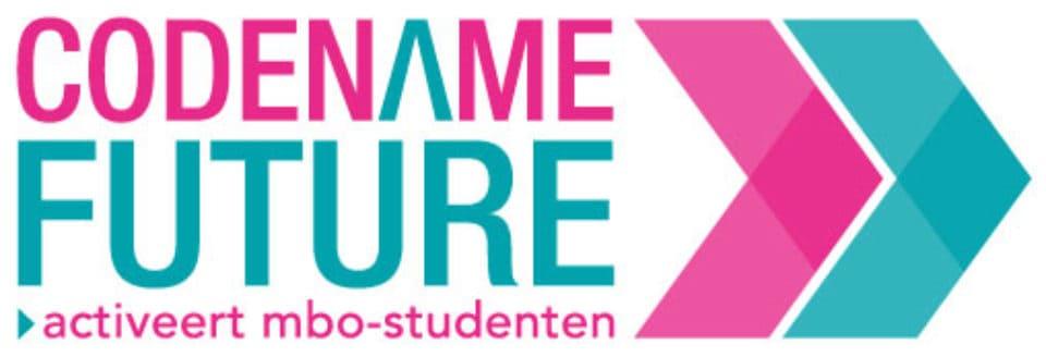 Logo Codename Future