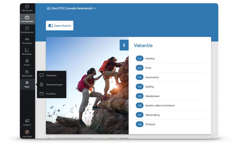 update-nieuwe-menubalk-in-Learnbeat