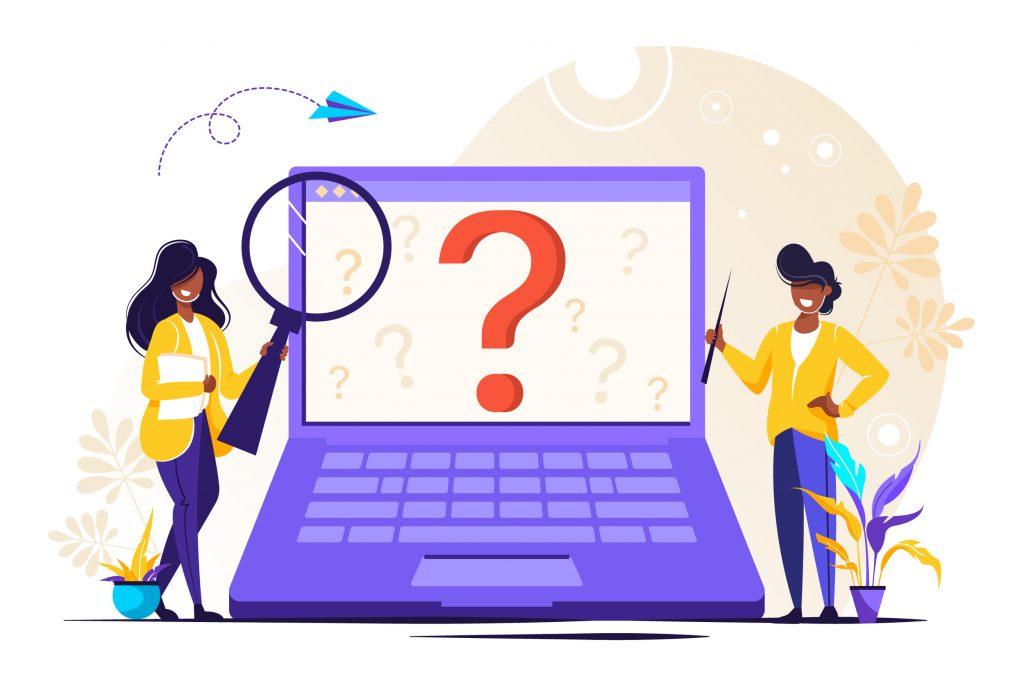 Over online lesgeven bestaan veel vragen en vooroordelen.