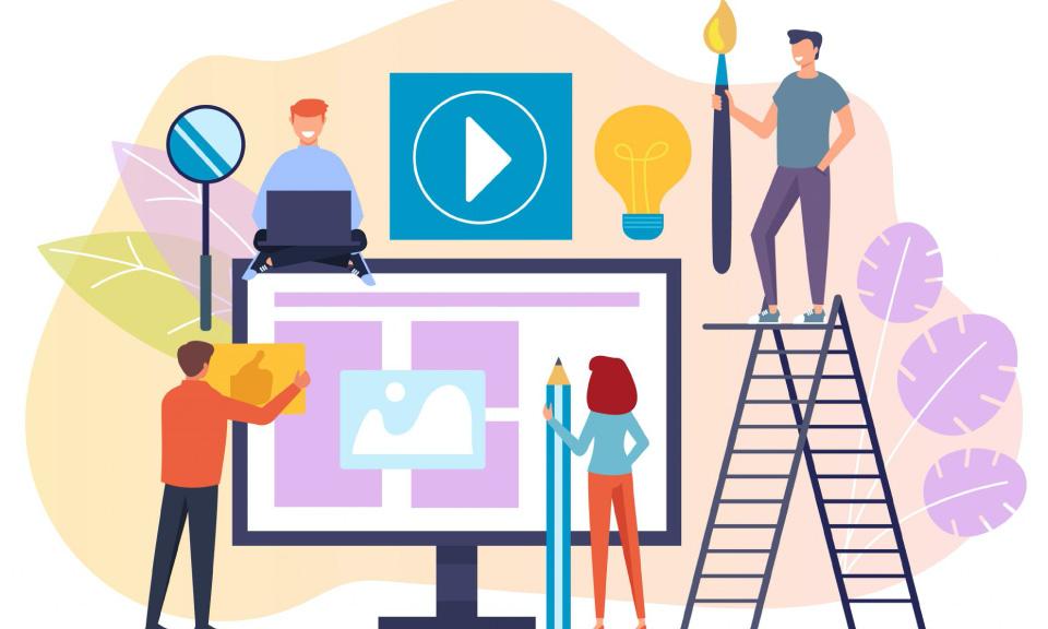 Leuker leren met multimediale werkvormen voor digitaal onderwijs.