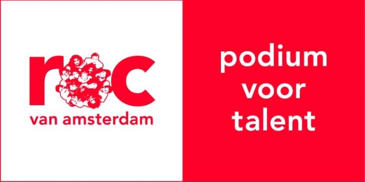 ROC-van-Amsterdam-werkt-met-Learnbeat-voor-MBO-BBL-opleidingen-in-text-logo