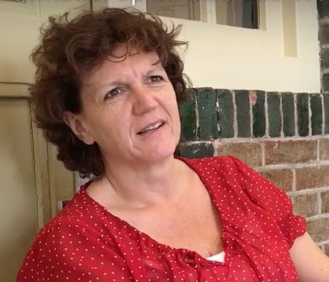 Docent Nederlands Monique Wassink