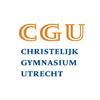 Logo rond - Christelijk Gymnasium Utrecht