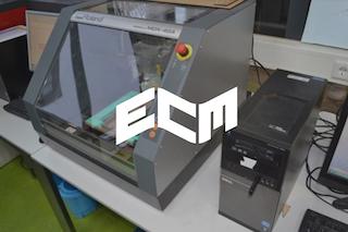 Logo ECM keuzedeel procesoperator in Learnbeat