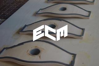 Logo ECM keuzedeel Procesoptimalisatie in Learnbeat