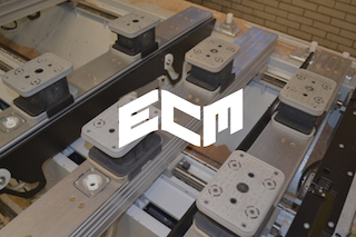 Logo ECM allround meubelmaker scheepsinterieurbouwer