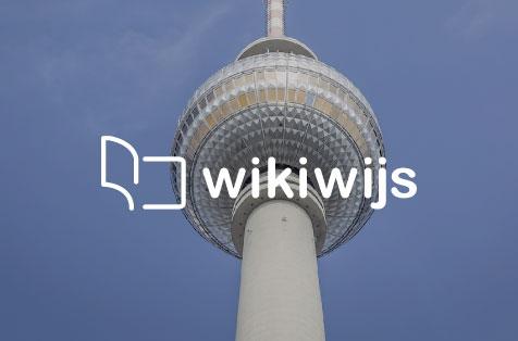 Logo Wikiwijs Duits in Learnbeat