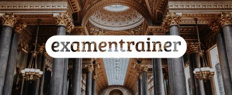 Logo Examentrainer Geschiedenis in Learnbeat
