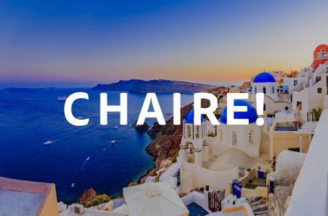 Logo Chaire Grieks in Learnbeat