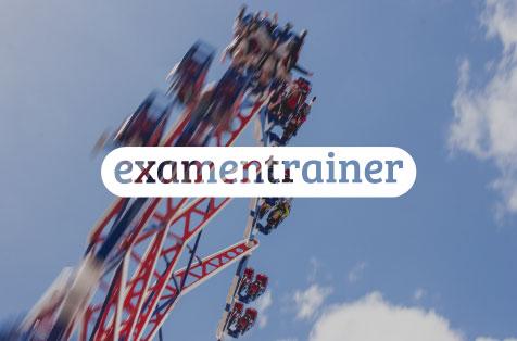 Logo Examentrainer NaSk in Learnbeat