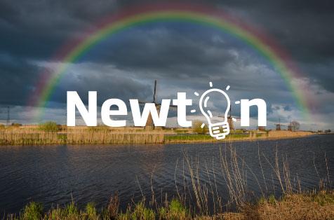 Logo Newton in Learnbeat