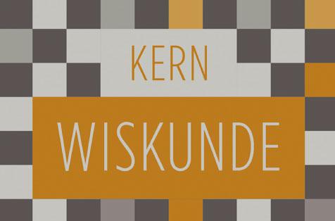 Logo Kern Wiskunde in Learnbeat