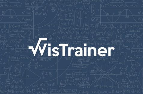 Logo Wistrainer in Learnbeat