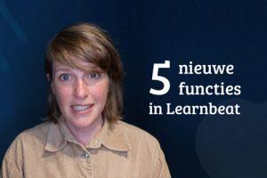Marit-van-Learnbeat-presenteert-5-nieuwe-functies-in-Learnbeat-in-deze-video