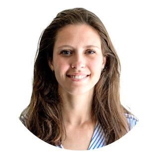 Nadine van Learnbeat