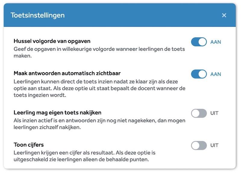 nieuwe-functie-in-Learnbeat-oefentoets-toetsinstellingen-vier-opties