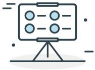 icon-presenteren-polls-quizzen-licht-blauw