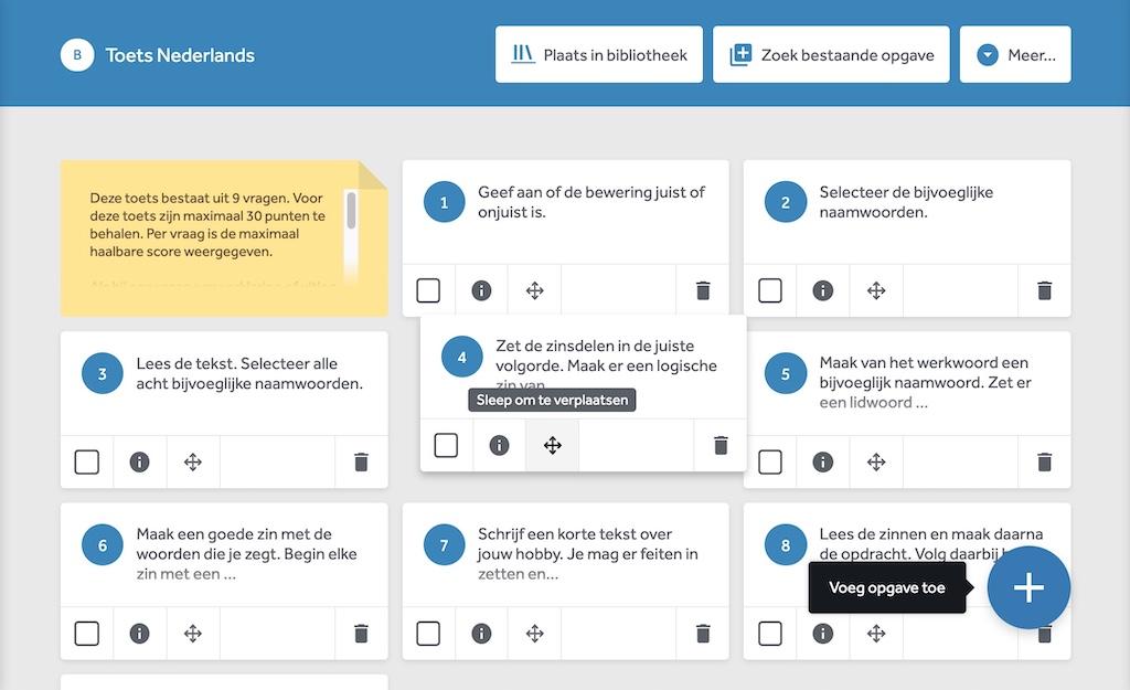 Learnbeat-auteursomgeving-makkelijk-een-vraag-aanpassen-of-verslepen