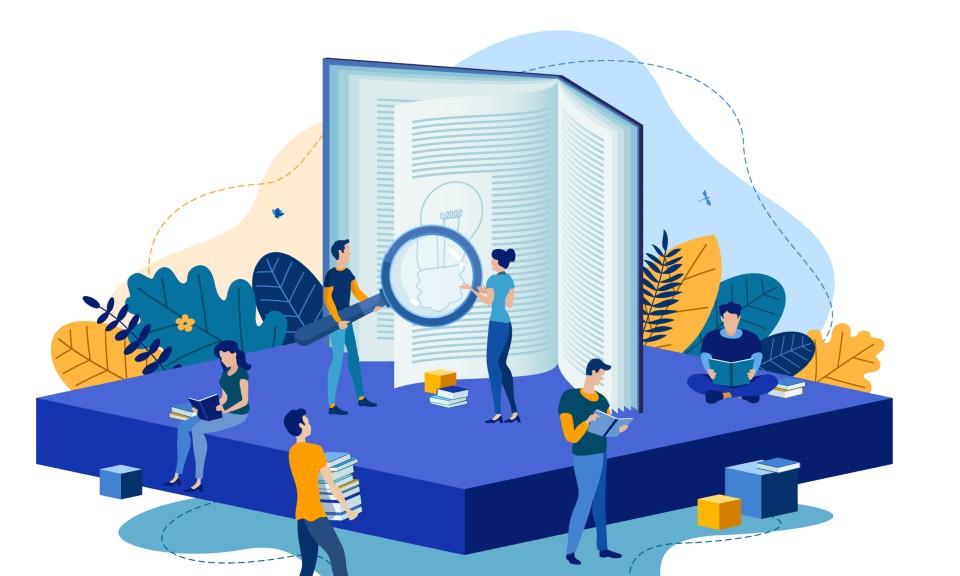 microlearning in gepersonaliseerd onderwijs