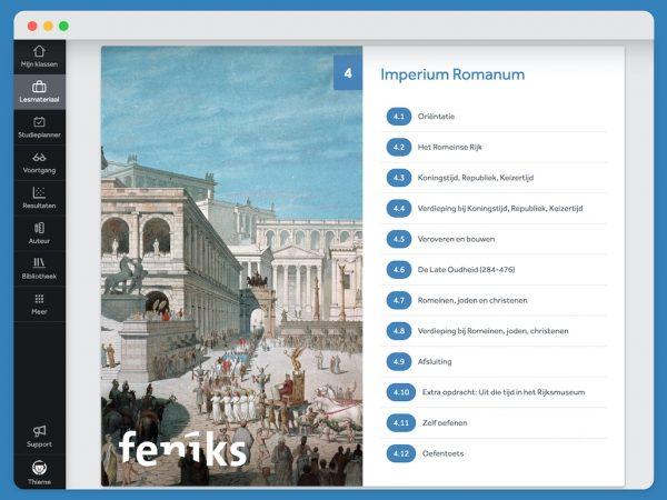 tekening-van-forum-romanum-indeling-van-hoofdstuk-4-Imperium-Romanum-uit-lesmethode-Feniks-4.1-oriëntatie-het-romeinse-rijk-4.3-koningstijd-republiek-keizertijd-4.5-veroveren-en-bouwen-4.6-de-late-oudheid(284-476)-4.7-romeinen-joden-en-christenen-4.8-verdieping-bij-romeinen-joden-en-christenen-4.9-afsluiting-4.10:extra-opdracht:uit-die-tijd-in-het-rijksmuseum-4.11-zelf-oefenen-4.12-oefentoets