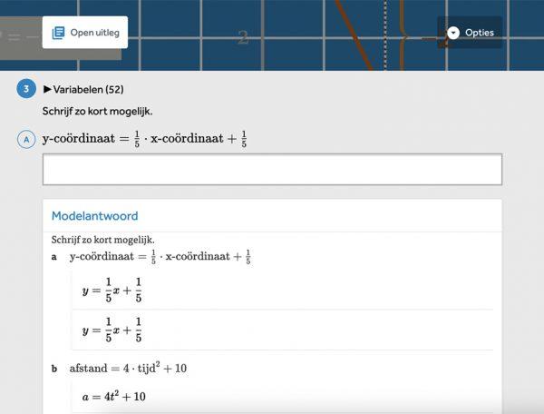 opgave-coordinaten-uit-wiskunde-methode-kern-in-learnbeat