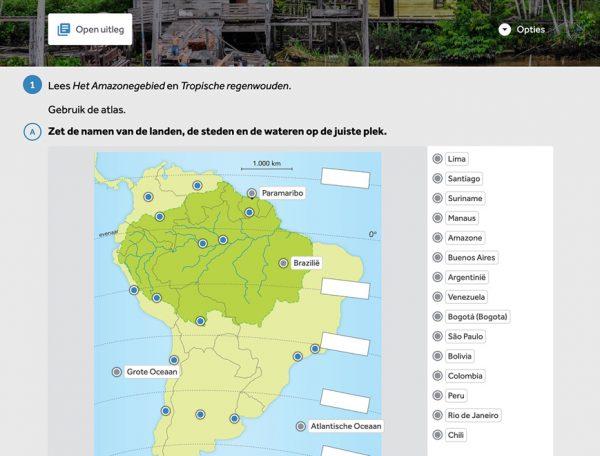 hotspot-opgave-uit-de-geo-aardrijkskunde-over-het-amazonegebied-en-tropische-regenwouden