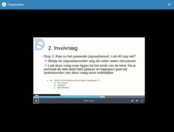 opgave-uit-examentrainer-engels-video-uitleg-invulvraag-in-learnbeat