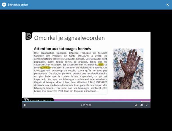 opgave-video-signaalwoorden-uit-module-examentrainer-frans-in-learnbeat