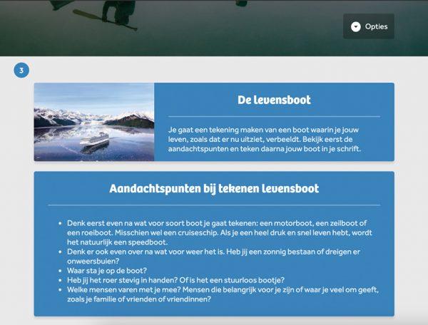 theorie-opgave-de-levensboot-uit-methode-leswijs-studiebegeleiding-in-learnbeat