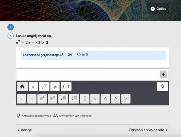 opgave-ongelijkheden-wiskunde-methode-kern-in-learnbeat